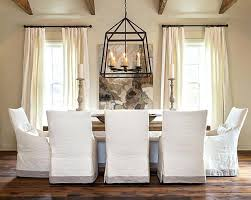 fabric covered dining room chairs uk. slipcovers for dining room chairs that embellish your usual fabric cover upholstering with piping how to covered uk