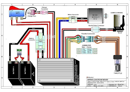 ebike wiring ebike image wiring diagram e bike throttle wiring diagram wiring diagram and schematic on ebike wiring