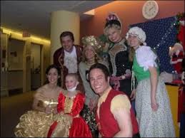 Beauty and the Beast – Beck Center for the Arts '07 | Fred Sternfeld