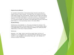 Instructional Design Theories And Models Reigeluth Plagiarism What Is Plagiarism What Are The Consequences Of