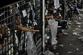 كيف ينبغي أن يكون السجن؟