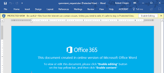 Word For Office Virus This Document Created In Online Version Of Microsoft