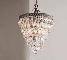 extraordinary small crystal chandeliers at com hampton bay 4 light oil rubbed bronze