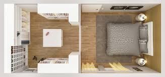 Schlafzimmer Mit Begehbarem Kleiderschrank Ankleidezimmer Von Dörr