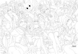 Small Picture Download Coloring Pages Fairy Tail Coloring Pages Fairy Tail