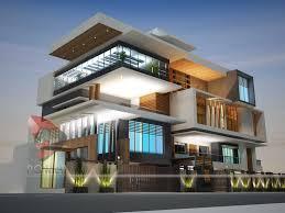 ... Architecture defining characteristics similar modern home ...