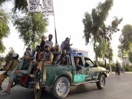 Taliban fighters take control of afghan presidential palace after the afghan president ashraf ghani fled the country, in kabul, afghanistan, aug. 785yeu5kf3unpm