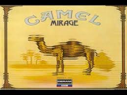 <b>CAMEL Mirage</b> 04 Earthrise - YouTube