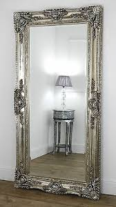Small Picture Federal Large Arched Floor Mirror MBH MF012 SHINE MIRRORS