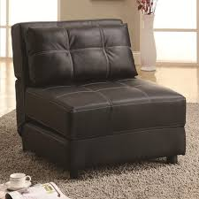 armless leather chairs. Leather Armless Chair 5 Black 107.jpg Chairs A