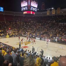 Arizona State University Wells Fargo Arena Tempe 2019