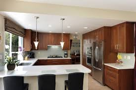 L Shaped Kitchen Remodel L Shape Kitchens Small One Of The Best Home Design