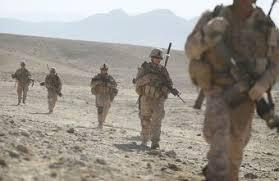 Job Description And Military Resume For A Team Leader Chron Com