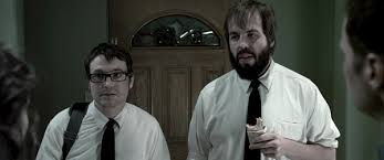 Image result for leigh whannell angus sampson insidious