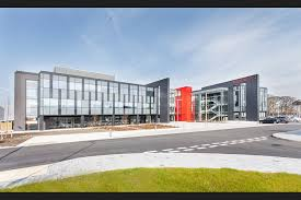 google head office photos. The Exterior Of Matalan\u0027s New Head Office In Knowsley Google Photos 1