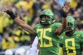 Oregons Post Spring Defensive Scholarship List Projected