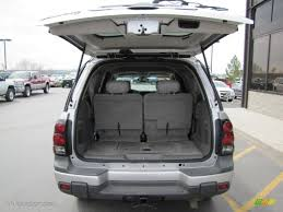 2005 Chevrolet TrailBlazer EXT LT 4x4 Trunk Photo #48853639 ...