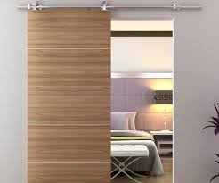 barn door styles and uses