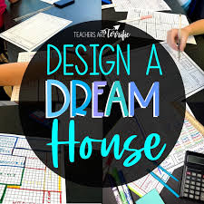 Designing A Dream House Elementary Style Teachers Are