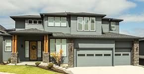 craftsman style garage doorsGarage Doors for a Craftsman Style Home