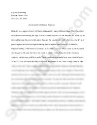 essay topics on environment environment essays environment essays  rutgers essay topic rutgers essay sample papi ip rutgers admission rutgers essay dnnd my ip meessay