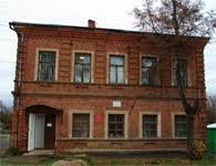 Музейно краеведческий центр Дом Позняковых