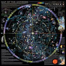 What Is A Star Chart Skymaps Com Astronomy Posters