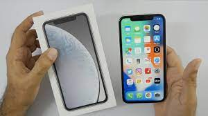 iPhone XR Unboxing & Overview with Camera Samples - YouTube