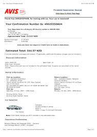 rental invoice template car rental invoice template