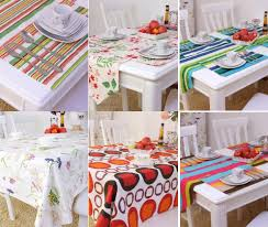table linens. table linens