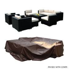 ohana outdoor patio furniture protective cover large additional 100 off now at 129