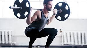 The Beginners Guide To Weight Training