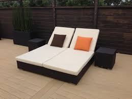 furniture fascinating double chaise lounges 12 white lounge chair outdoor double chaise lounge seats 2