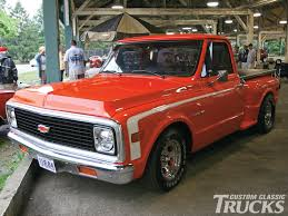 Roushinator's 72 C10 Stepside Restore/Build - Page 6 - The 1947 ...