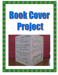 book cover independent reading project book cover independent reading project