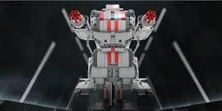 Новинка <b>Xiaomi</b>: робот <b>Mi</b> Bunny Block Robot, который можно ...