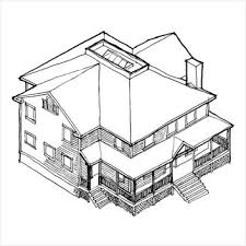 simple architectural sketches. 353x353 Interesting 25 Simple Architecture Design Drawing Architectural Sketches
