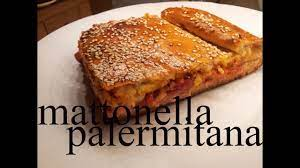 mattonella palermitana - rosticceria - YouTube