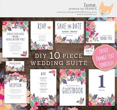 19 totally gorgeous watercolor wedding invitations How To Make Watercolor Wedding Invitations gorgeous watercolor wedding invitations 2 Wedding Invitation Templates