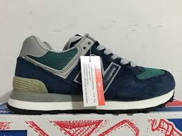 new balance shoes 2015. 2015 new balance 574 blue grey for womens running shoes