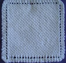 Knit Dishcloth Pattern Interesting Various Types Of Knitted Dishcloths In Seasonal Colors YishiFashion