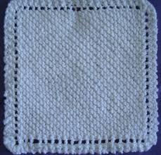 Knit Dishcloth Pattern Interesting Various Types Of Knitted Dishcloths In Seasonal Colors YishiFashion