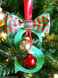 Homemade Christmas Ornaments: 15 DIY Projects