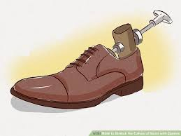 image titled stretch the calves of boots with zippers step 4
