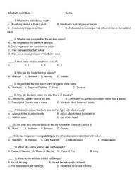 best macbeth plot ideas plot of macbeth macbeth quizzes bundle for all 5 acts