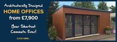 outdoor garden office. Brilliant Garden Steeltech Garden Rooms Lutonu0027s Photo With Outdoor Office I
