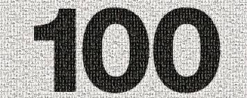 Image result for 100