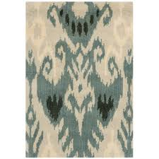 chic ikat area rug impressive ideas safavieh beigeslate reviews slate blue cievi home accent white neutral rugs and cream navy runner teal green indigo pink