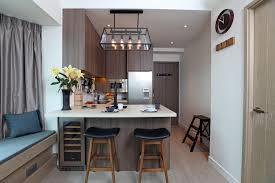 How a 480 sq ft Hong Kong flat became a trendy urban home | Post ...