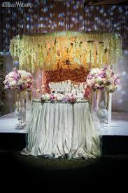elegant decorations wedding table lights. Enchanted Garden Wedding Filled With Floral | Elegant Decorations Table Lights C